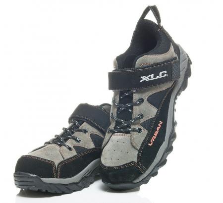Pantofi ciclism XLC Urban II CB-L04 39 [0]