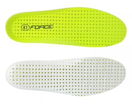 Pantofi Force MTB Carbon Devil fluo 45 [6]