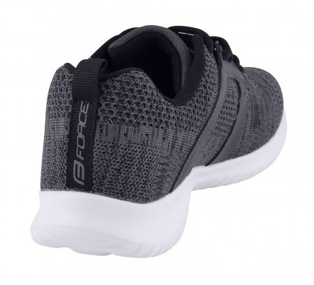 Pantofi Sneakers Force Titan gri 42 [4]