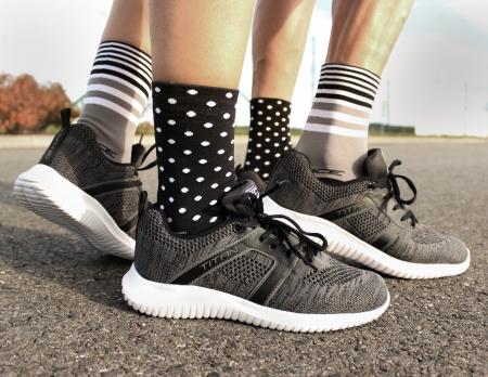 Pantofi Sneakers Force Titan gri 42 [7]