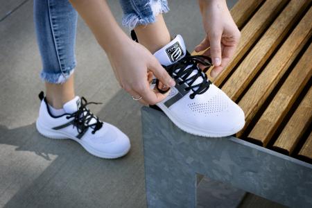 Pantofi sneakers Force Titan, alb, 43 [5]