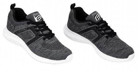 Pantofi Sneakers Force Titan gri 42 [0]