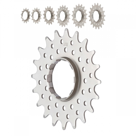 Pinion Reverse single speed Ritzel Extra Strong 20T [1]