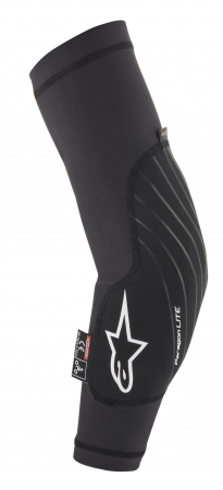 Protectii Cot Alpinestars Paragon Lite Youth Elbow Protector black L/XL [0]