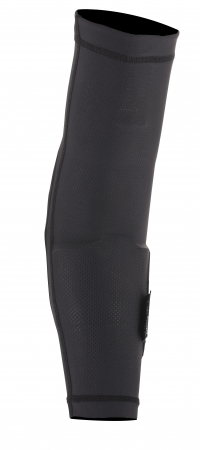 Protectii Cot Alpinestars Paragon Lite Youth Elbow Protector black L/XL [1]
