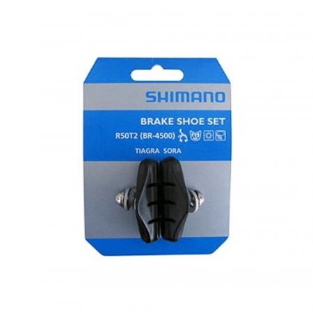 Saboti frana Shimano R50T2 (BR-4600), U-brake, 1 pereche [1]