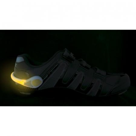 Set Cleme luminoase Force Flare pentru pantofi [1]