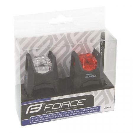 Set lumini Force Cage [2]