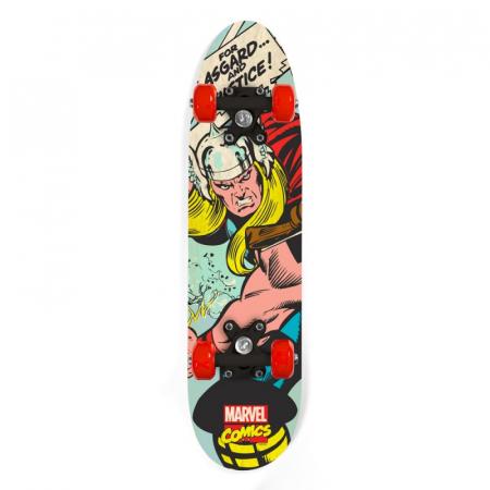 Skateboard Seven Wooden Thor [3]