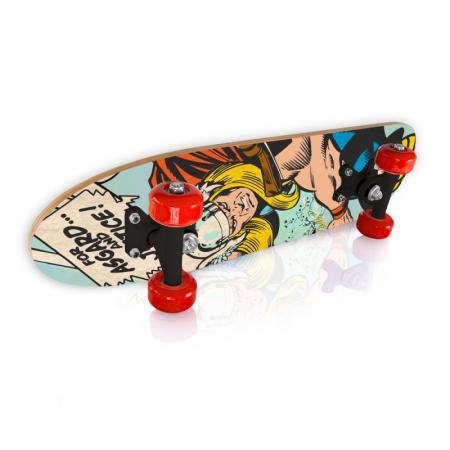 Skateboard Seven Wooden Thor [5]