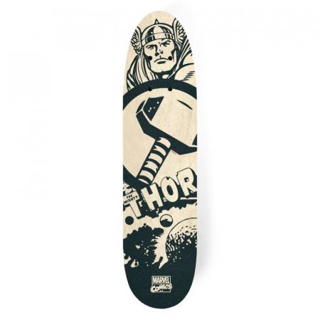 Skateboard Seven Wooden Thor [4]