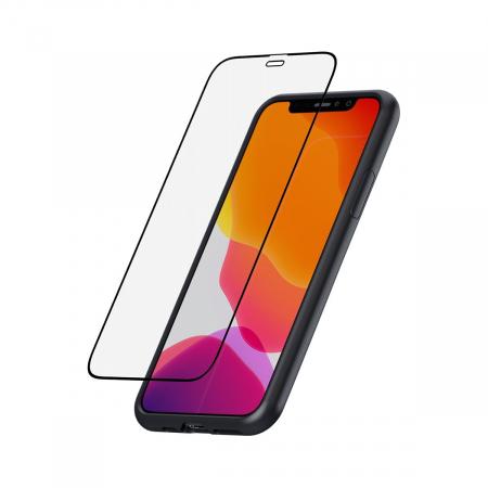Folie de protectie din sticla SP Connect iPhone 11 Pro Max/XS Max [0]