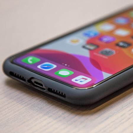 Folie de protectie din sticla SP Connect iPhone 11 Pro/XS/X [5]