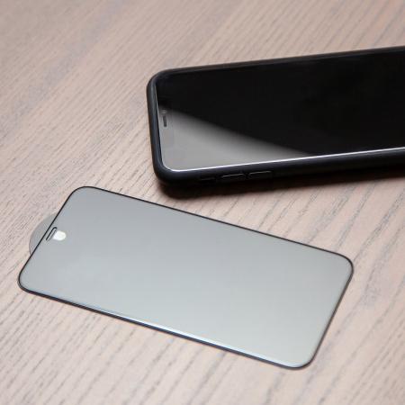 Folie de protectie din sticla SP Connect iPhone 11 Pro/XS/X [1]