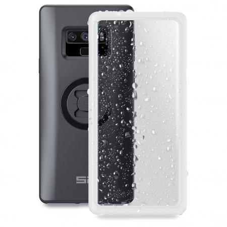 Husa silicon transparenta SP Connect pentru Samsung NOTE 9 [0]