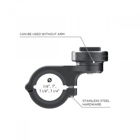Montura SP Connect Moto Mount Pro [2]