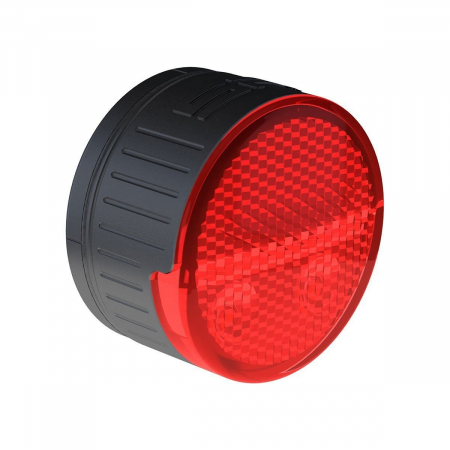 Lumina spate SP Connect All-Round Led Safety Light Red [0]