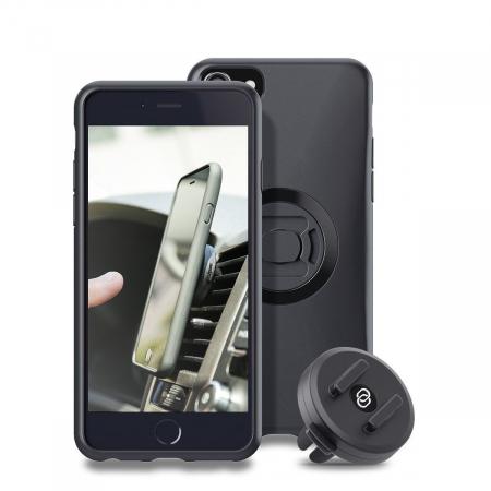 Suport telefon SP Connect Car Bundle Samsung S7 [0]