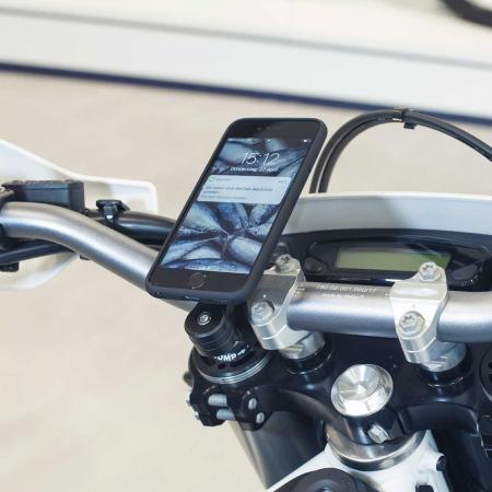 Suport telefon SP Connect Moto Bundle iPhone 12 Pro Max [5]