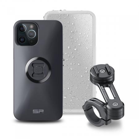 Suport telefon SP Connect Moto Bundle iPhone 12 Pro Max [0]