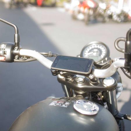 Suport telefon SP Connect Moto Bundle iPhone 7+/6s+/6+ [2]