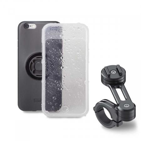 Suport telefon SP Connect Moto Bundle iPhone 7/6s/6 [0]