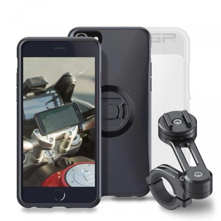 Suport telefon SP Connect Moto Bundle Samsung S8 [0]