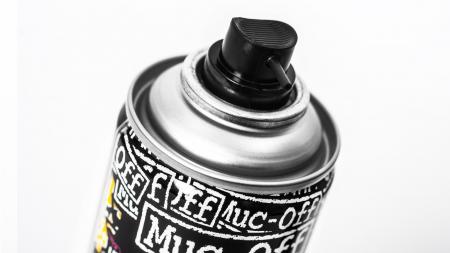 Spray Muc-Off Dry PTFE Chain Lube Aerosol 400ml [3]