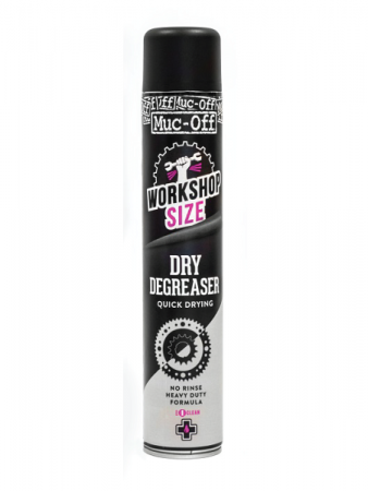 Spray Muc-Off Quick Drying Degreaser 750ml [0]