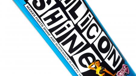 Spray Muc-Off Silicone Shine 500ml [1]