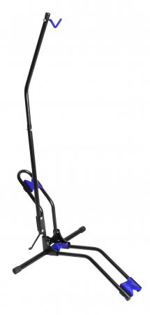 Stand pentru biciclete expozitionale Force Stable, negru [2]