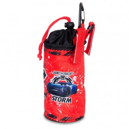 Suport bidon Seven Cars Bottle Cover [2]