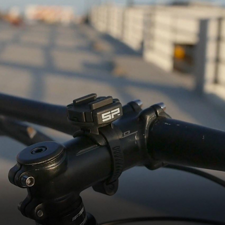 Suport Telefon SP Connect Bike Bundle 4 In 1 pt Samsung Galaxy S8+ [5]