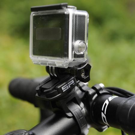 Suport Telefon SP Connect Bike Bundle 4 In 1 pt Samsung Galaxy S8+ [7]