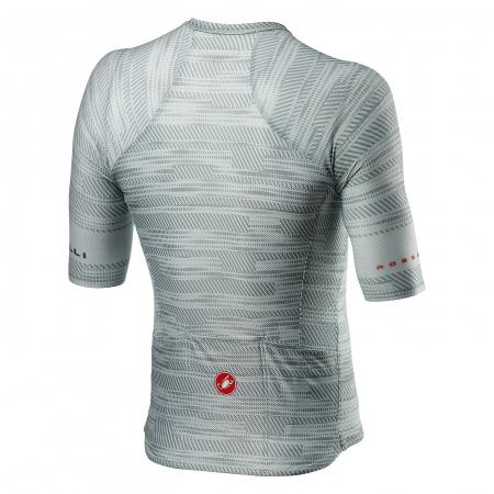 Tricou cu maneca scurta Castelli Climbers 3.0 Dusty Blue L [1]