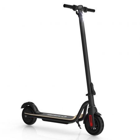 Trotineta electrica Megawheels S10 Black, 250W, 8', 7.8AH [0]