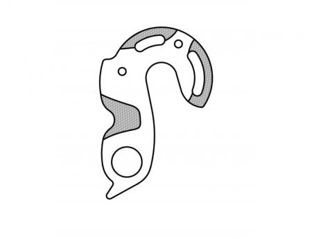 Ureche cadru Union GH-125 [5]
