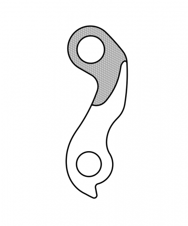 Ureche cadru Union GH-178 [3]