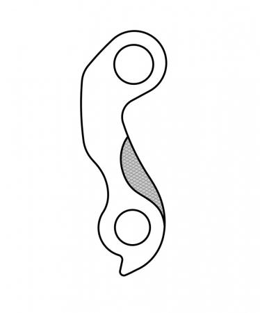 Ureche cadru Union GH-178 [4]
