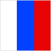 Sosete Force Flag France, S-M (36-41)