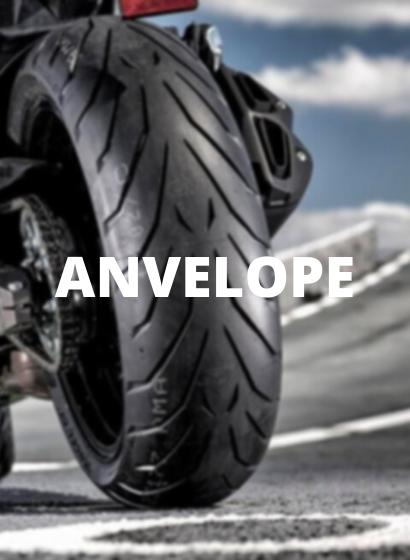 Gama variata Anvelope moto