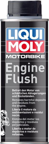 "Aditiv spălare motor ""Engine Flush Motorbike"" Liqui Moly (1657) 250ml 0"