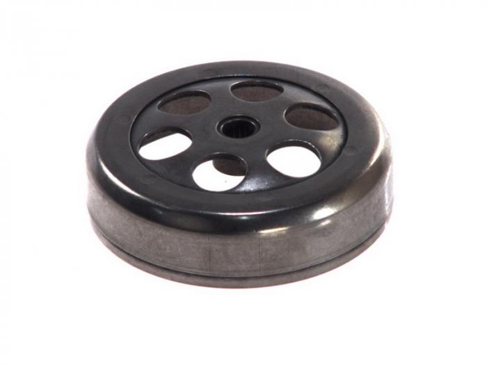 Ambreiaj centrifugal (105mm) APRILIA AMICO, GULLIVER, RALLY, SCARABEO, SONIC, SR; BENELLI 491, K2; BETA ARK, CHRONO, QUADRA, TEMPO; ITALJET BAZOOKA 1, BAZOOKA 2, PISTA, REPORTER, YANKEE 50 dupa 1990 [0]