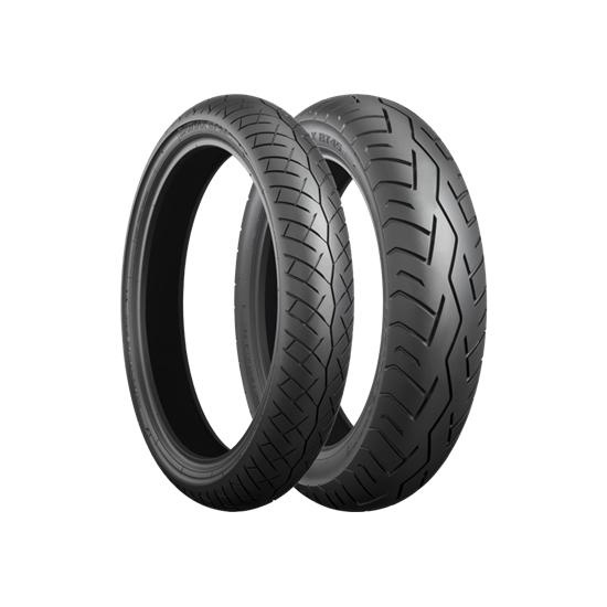 Anvelopa Bridgestone 130/70-17 BT 45 R (62H) - 76046 ROAD 0