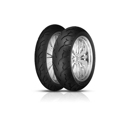 Anvelopa chopper PIRELLI 110/90-19 TL 62H NIGHT DRAGON Fata 0