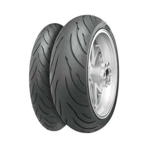 Anvelopa Continental 120/70 ZR 17 M / C (58W) TL ContiMotion 0