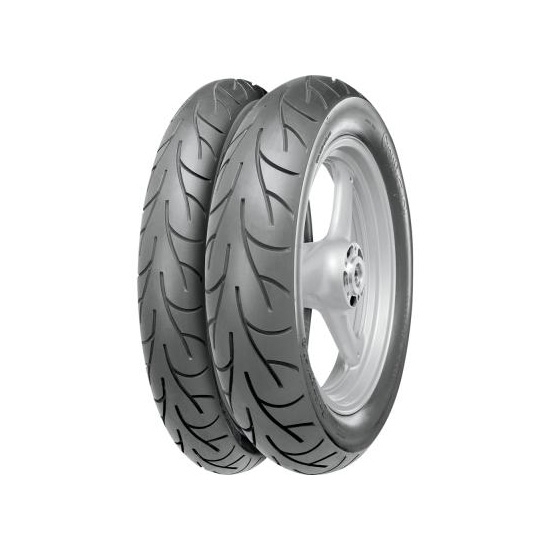 Anvelopa Continental 3.00 - 18 M / C 52P TT RF Contigo! 02000080000 0