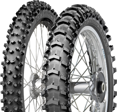 Anvelopa cross/enduro DUNLOP 110/90-19 TT 62M Geomax MX12 Spate 0