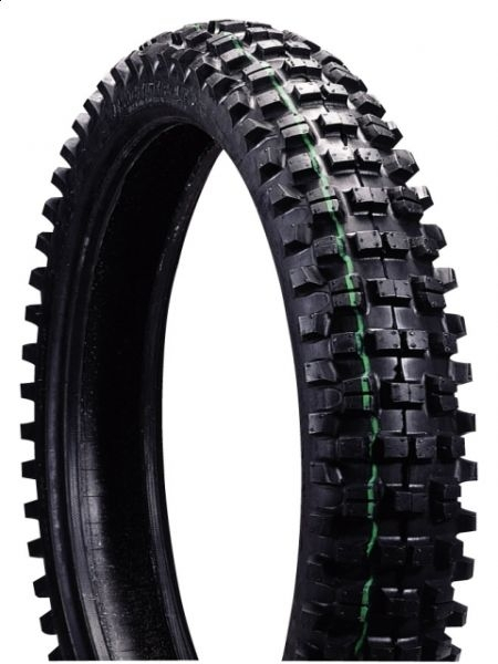 Anvelopa cross/enduro DURO 70/100-17 (40M) TT HF343 EXCELERATOR NHS, Diagonal 0