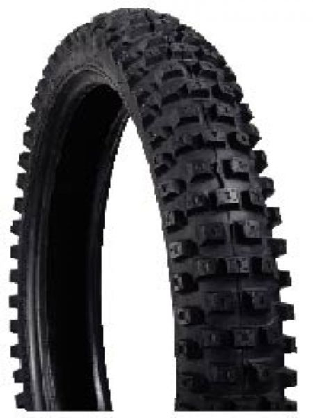 Anvelopa cross/enduro DURO 80/100-21 TT 51M HF905 CROSS COUNTRY Fata 0